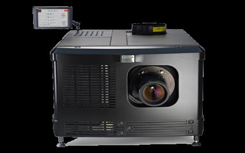 DLP-проектор с высокой яркостью изображения для больших экранов Barco DP2K-32B