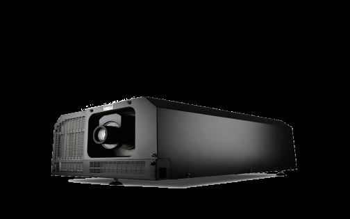 Компактный профессиональный кинопроектор Barco DP2K-8S