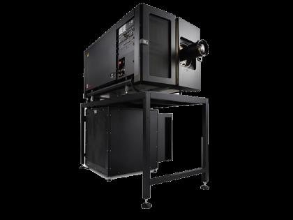 Лазерный проектор сверхвысокой яркости для экранов средних размеров Barco DP4K-22L