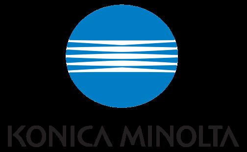 Konica Minolta Super Mediaglobe-II