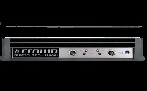 Crown MA-12000i