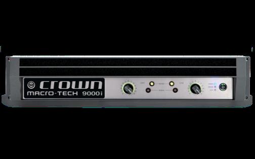 Crown MA-9000i