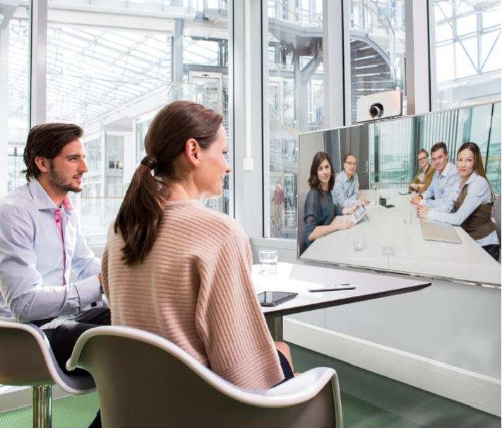 Программно-аппаратный комплекс Cisco Meeting Server для ВКС