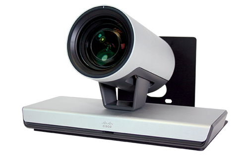 Cisco TelePresence Precision 60 HD Camera