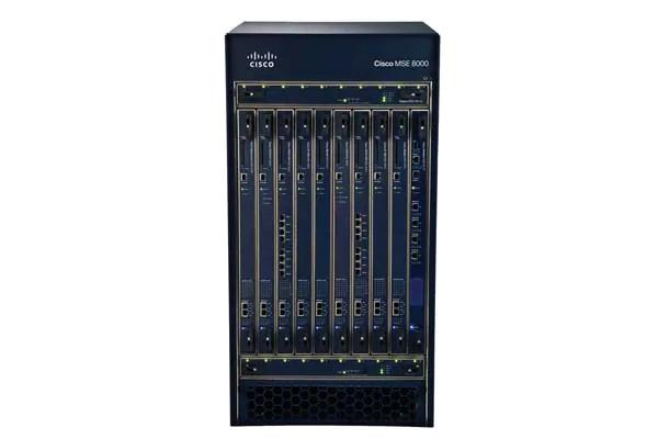 Cisco TelePresence MSE 8000 Series (изъят из продажи/не поддерживается)