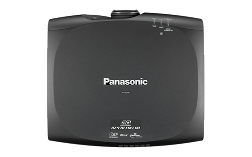 Panasonic PT-RZ470UK