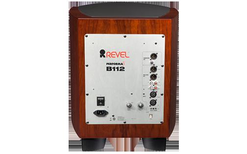 Revel B112