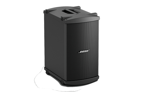 L1® Model II system with B2 bass and ToneMatch® audio engine