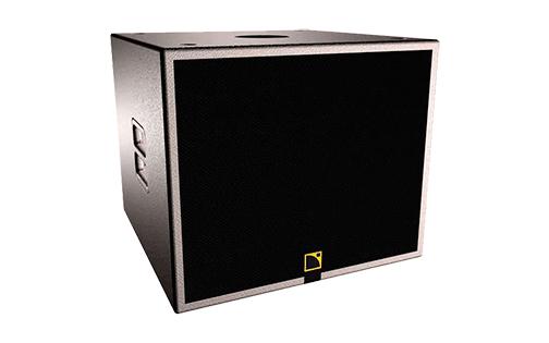 L-Acoustics SB15P Subwoofer