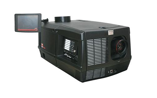 Б/у Barco DP1500 + Doremi сервер
