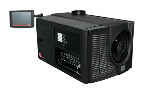 Цифровой проектор Barco DP3000