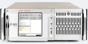 Doremi DCP 2K DCI 10AW server (недоступен/не поддерживается)