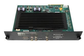 GDC SX3000 IMB