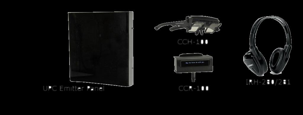 Мультимедийная ассистивная система от QSC