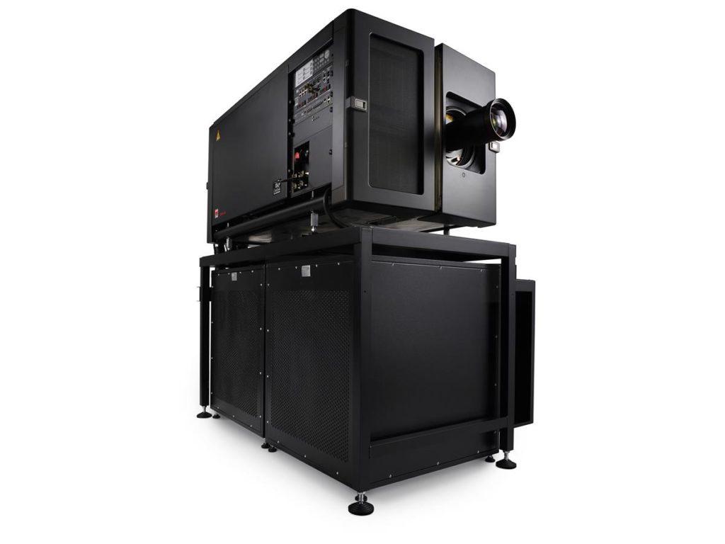 лазерных проекторов