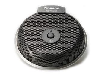 Линейка микрофоны Panasonic для ВКС