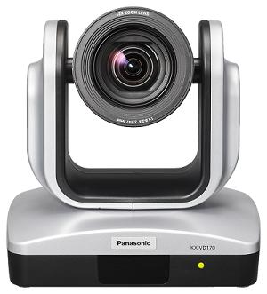 Линейка HD камеры Panasonic