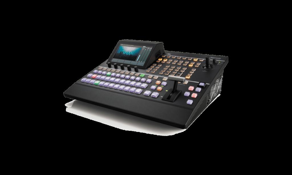 Видеомикшер AV-UHS500 Panasonic