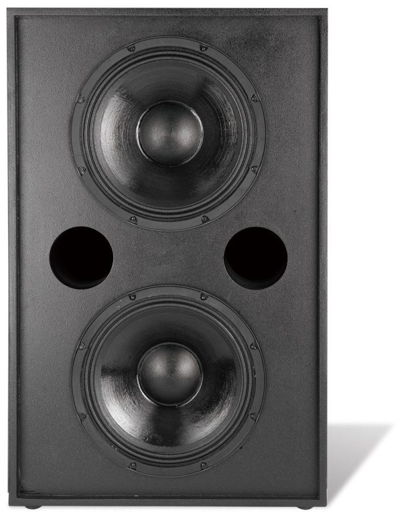 3D Audio Cinema Suwboofer Galaxy Series