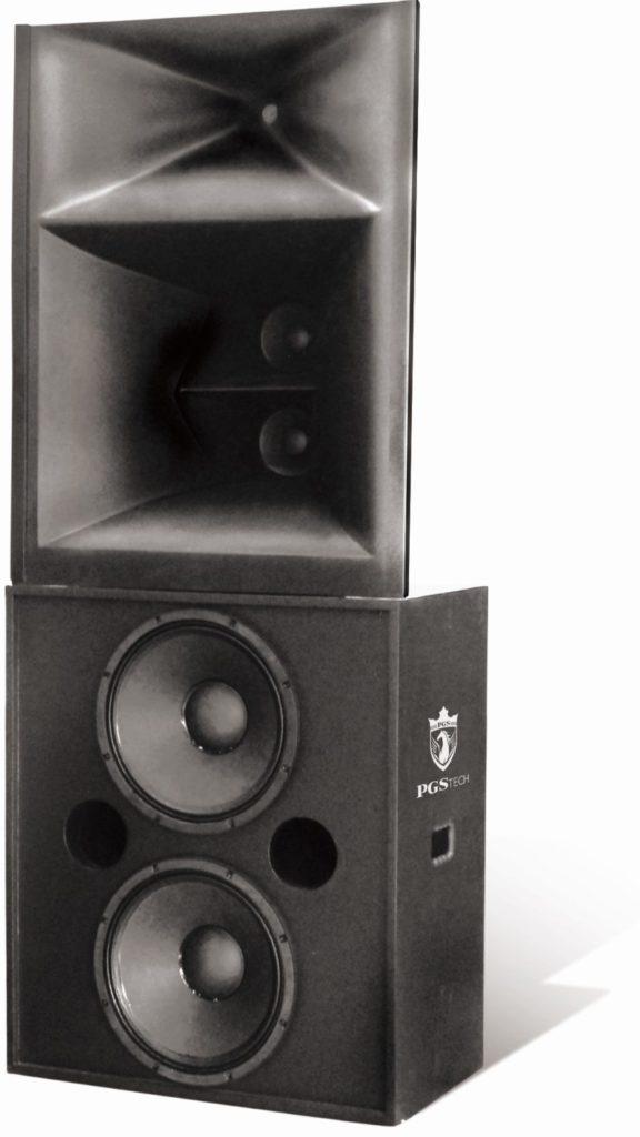Luxury Cinema Main Speaker Cabinet — FC315&FC315A Supreme Series