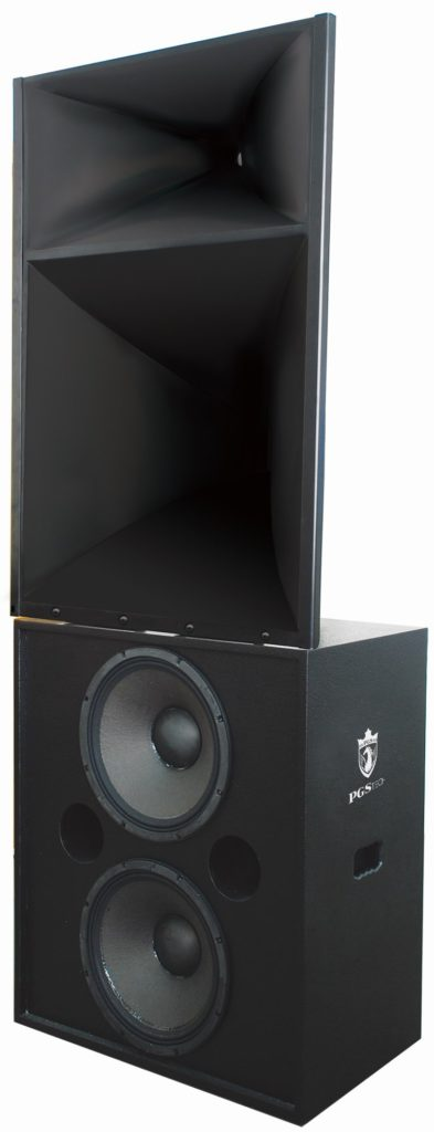 Luxury Cinema Main Speaker Cabinet — FC515E Supreme Series