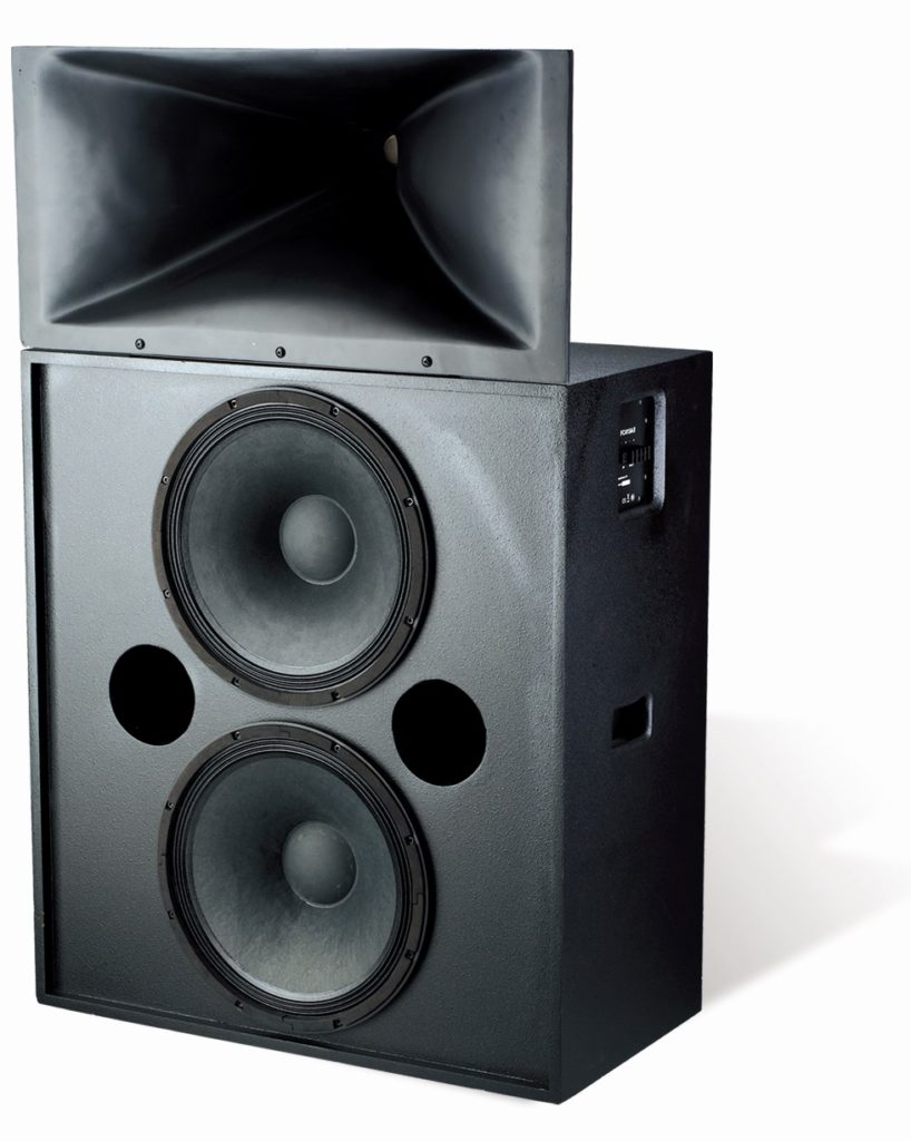 Main speaker — FC315XD Glory Series