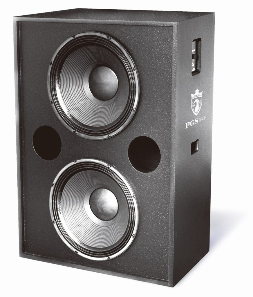 Standard Cinema Main Speaker Cabinet — FC418SII