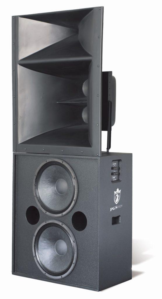 Standard Cinema Main Speaker Cabinet — FC315II, FC315AII Harmony Series