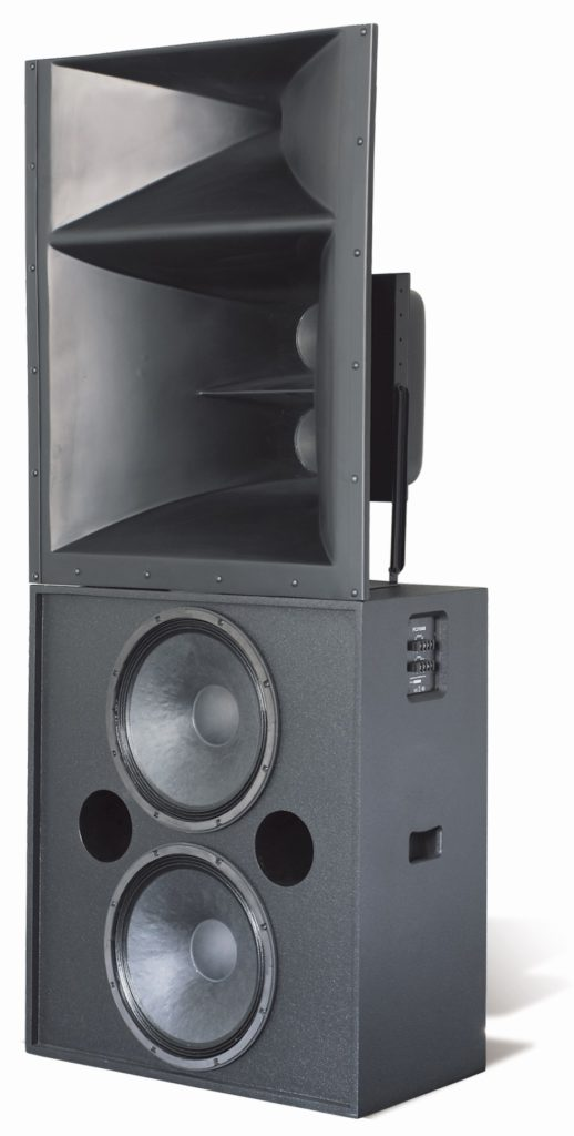 Main speaker — FC315ZD/FC315DD Glory Series